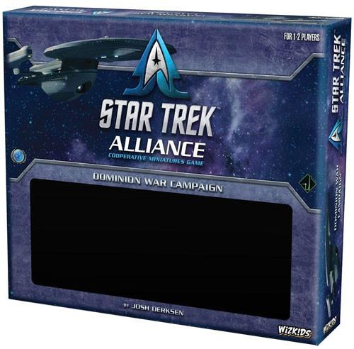 Star Trek: Alliance- Dominion War Campaign