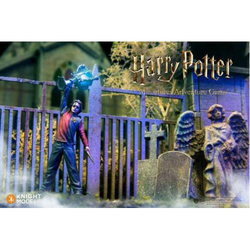 Wizarding Wars Kit (With Exclusive Harry Potter)