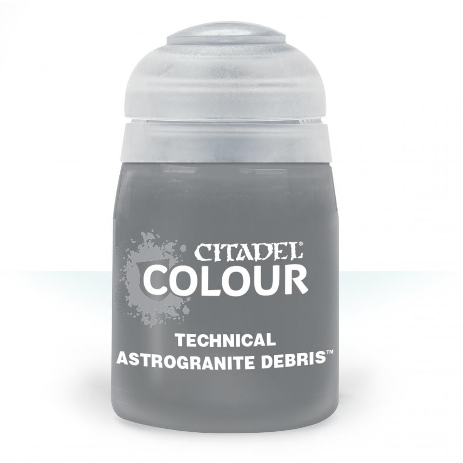 Technical: Astrogranite Debris (24ml)