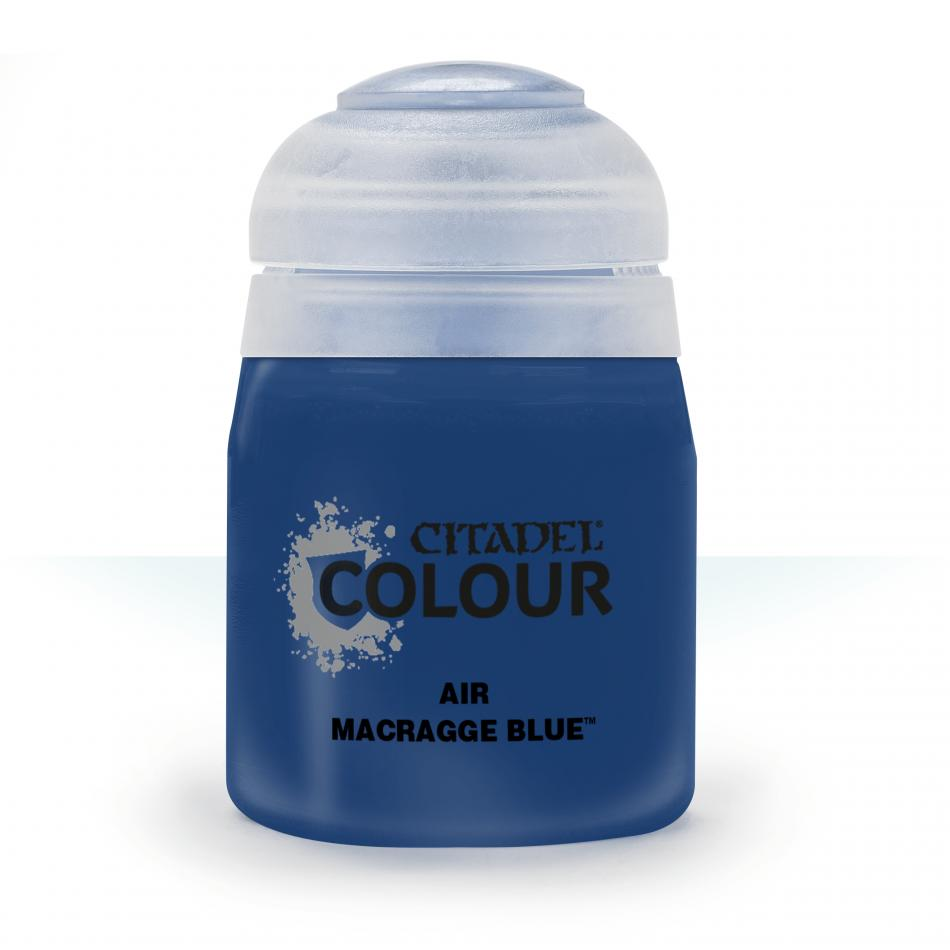 Air: Macragge Blue (24ml)