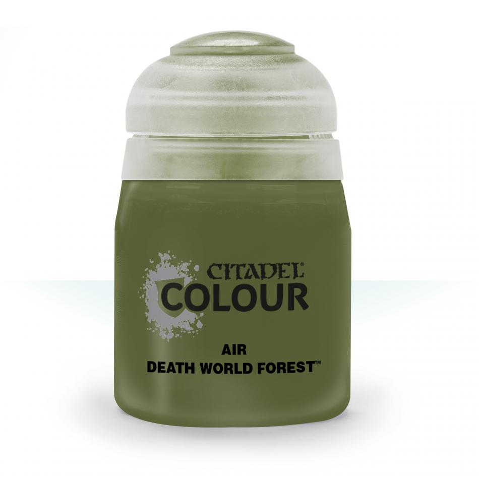 Air: Deathworld Forest (24ml)
