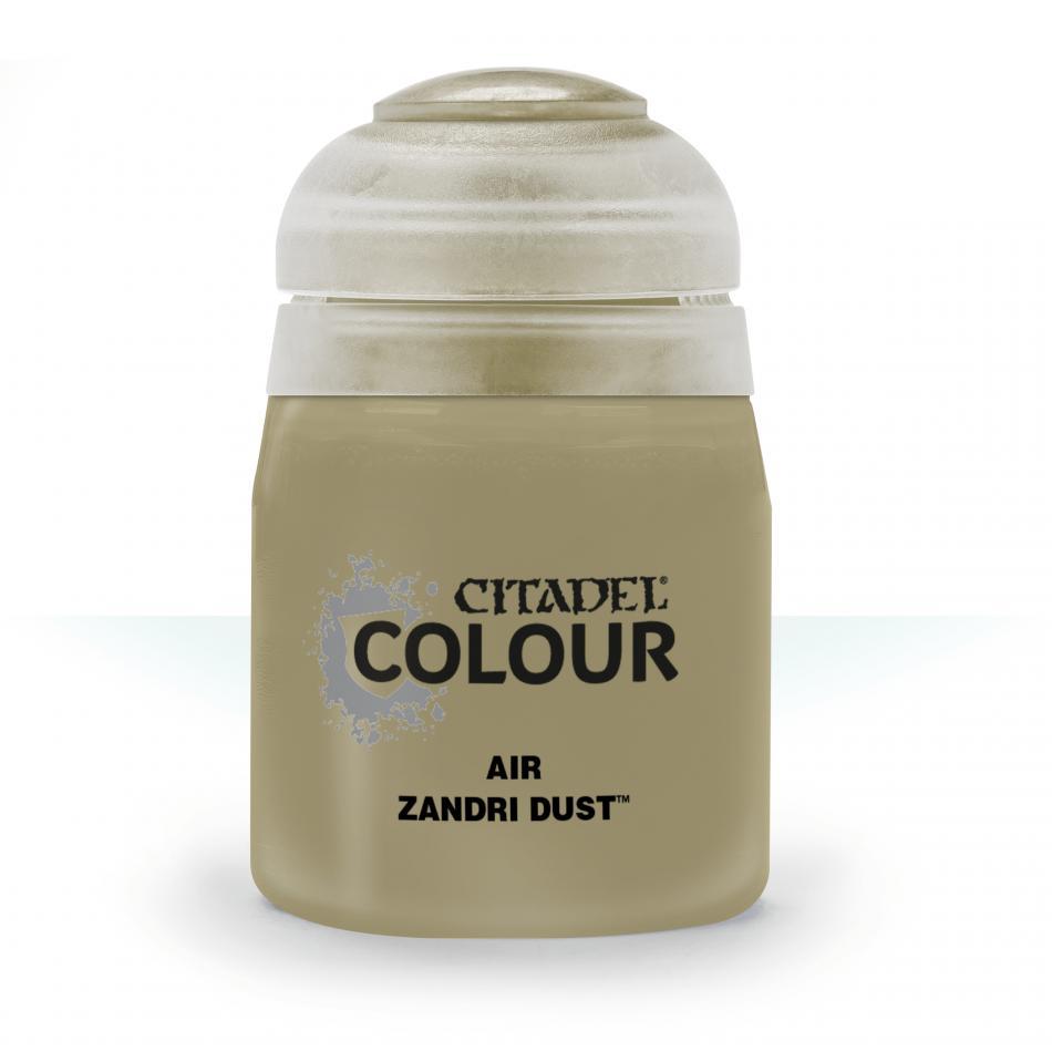 Air: Zandri Dust (24ml)