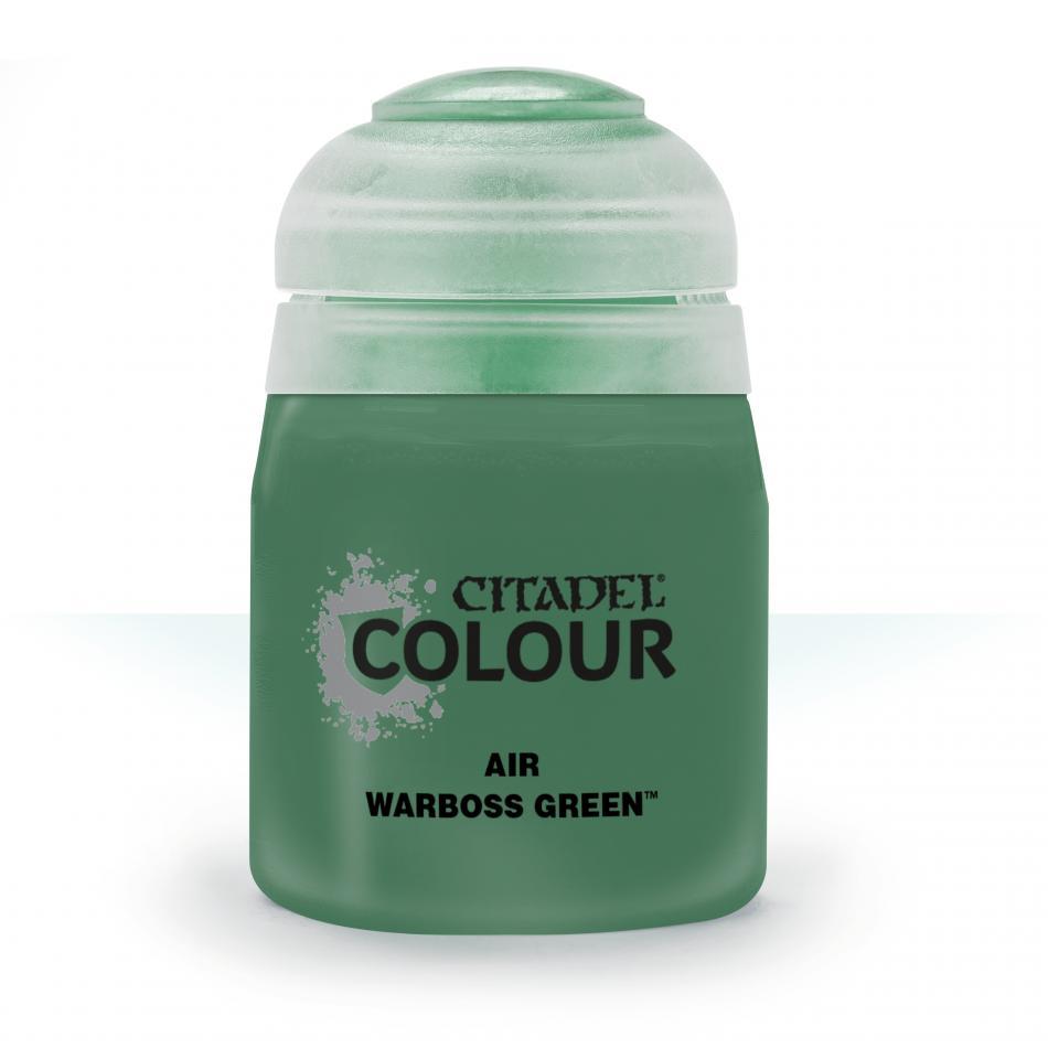 Air: Warboss Green (24ml)