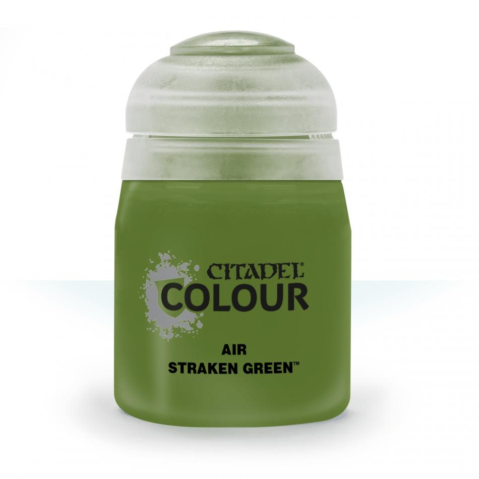 Air: Straken Green (24ml)