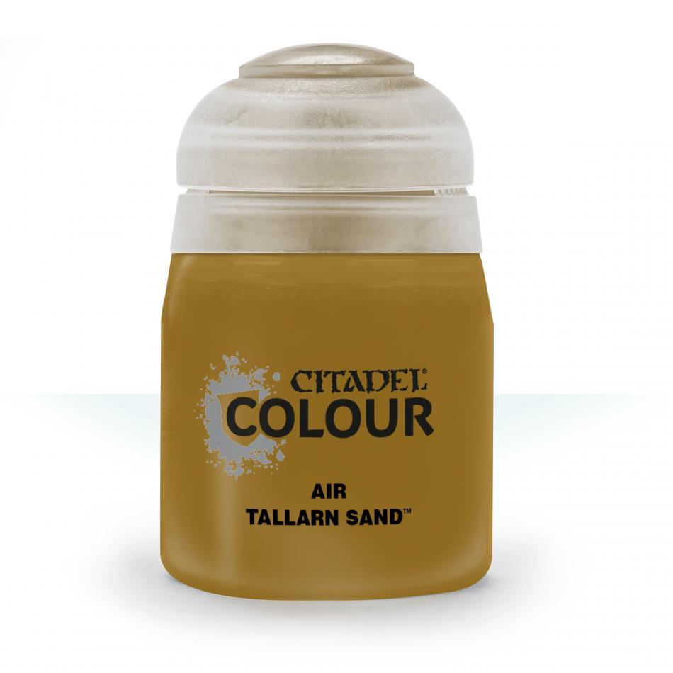 Air: Tallarn Sand (24ml)