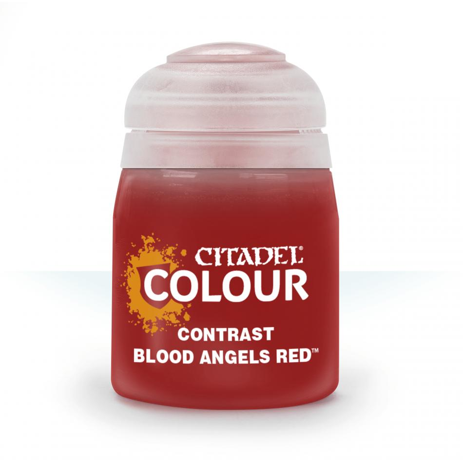 Contrast: Blood Angels Red (18ml)