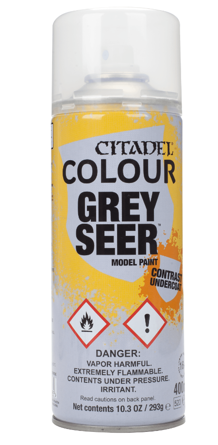 Grey Seer Spray (400ml)