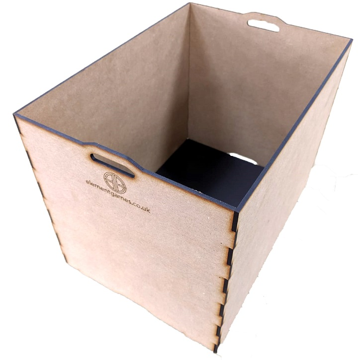 Element Essentials 9-Inch Miniature Storage Box
