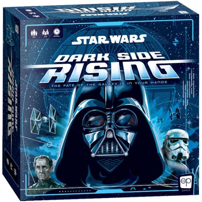 Star Wars Dark Side Rising