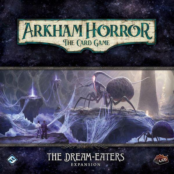 The Dream-Eaters: Arkham Horror LCG