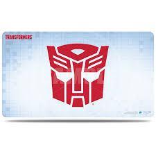 Transformers Autobots Playmat