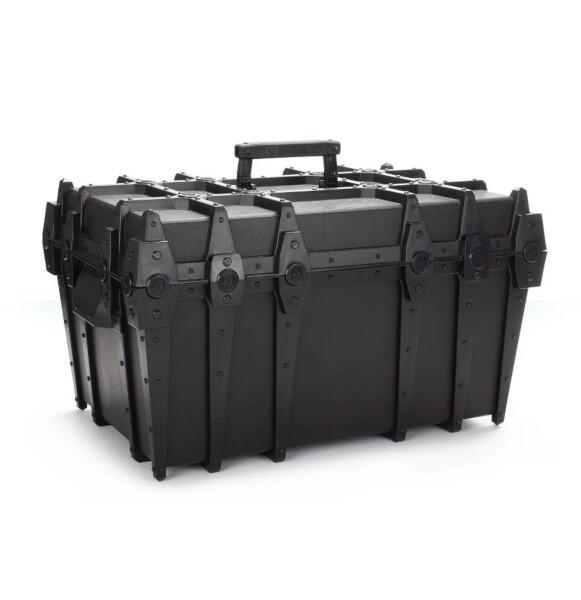 Citadel Crusade Case XL