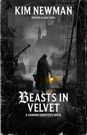 Beasts In Velvet (Paperback)