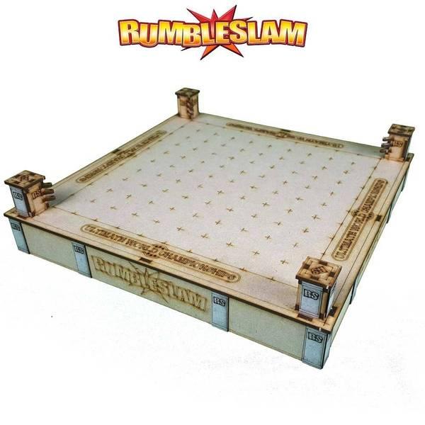 Rumbleslam Ring