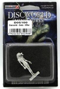 Discworld - Gods - Offler