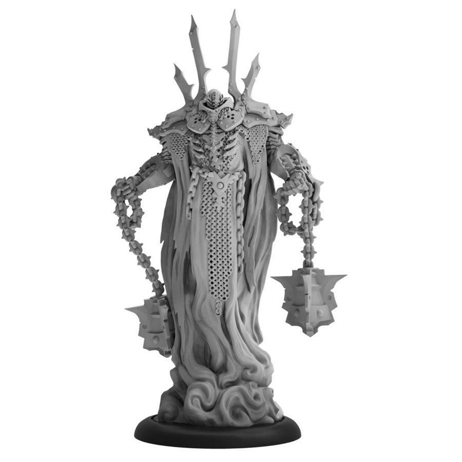 Infernal Master The Black Gate Omodamos  inc resin