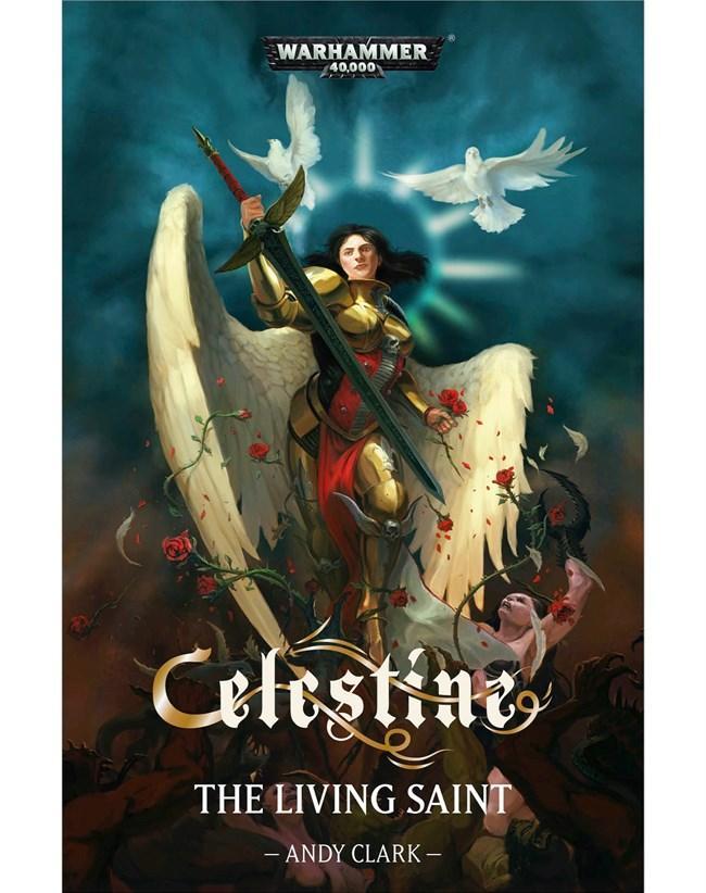 Celestine (Hardback)