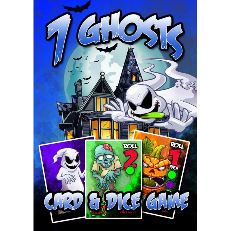 Ghosts Game