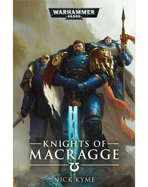 Knights Of Macragge (Hardback)