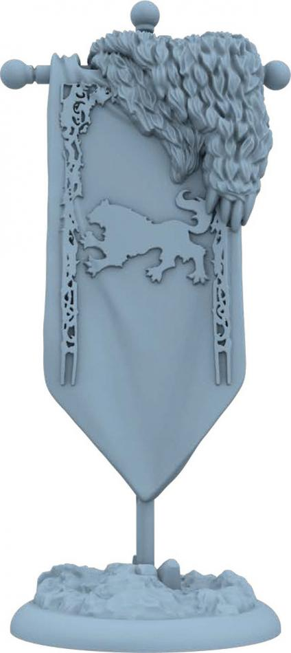 Stark Deluxe Activation Banner: A Song Of Ice and Fire Exp.