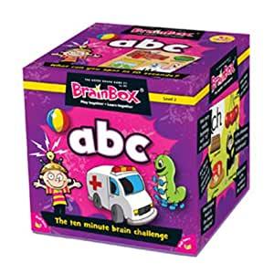 BrainBox ABC (55 cards)