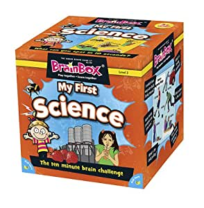 BrainBox My First Science