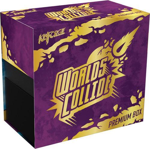 Worlds Collide Premium Box: KeyForge