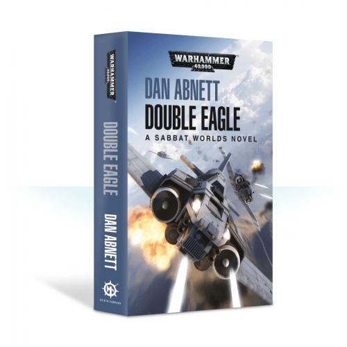 Double Eagle (Paperback)