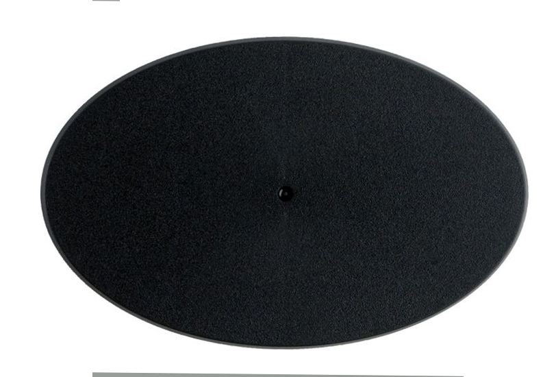 170mm Oval Base