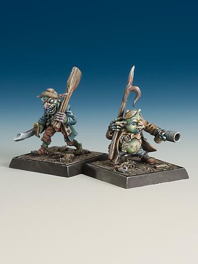 Goblin Crew  1 2