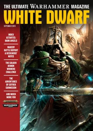 White Dwarf September 2019 (English)