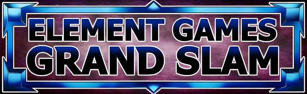 Element Games Grand Slam 2020