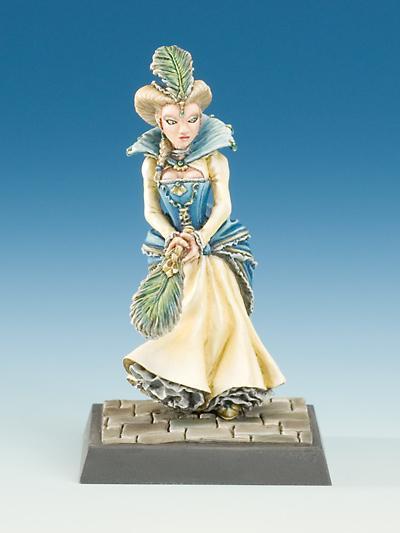 Imperial Comtessa