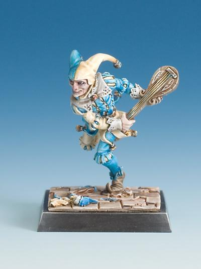 Imperial Fool Jester