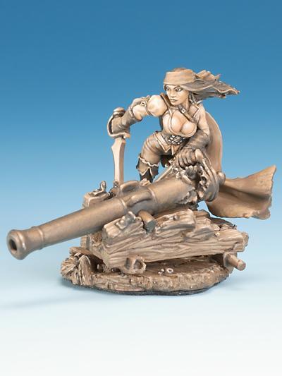 Gunpowder Mary Limited Edition