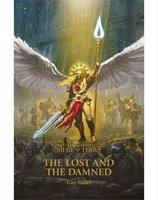 Horus Heresy Siege of Terror: The Lost and the Damned (A5 Hardback)