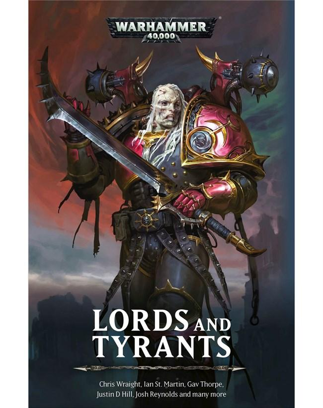Lords and Tyrants (Paperback)