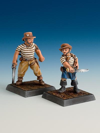Pirate Crew 2
