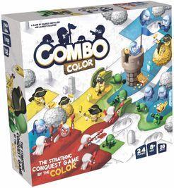 Combo Colour