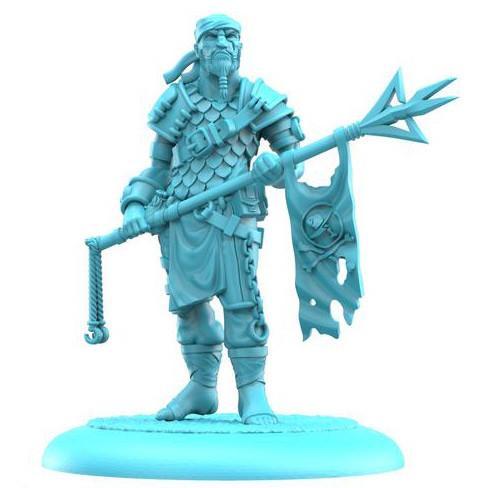 The Fisherman's Guild Veteran Sakana