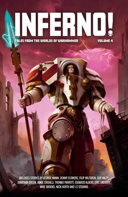 Inferno! Volume 4 (Paperback)