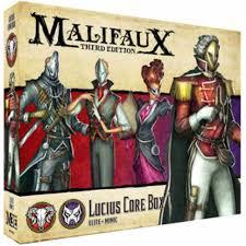 Lucius Core Box