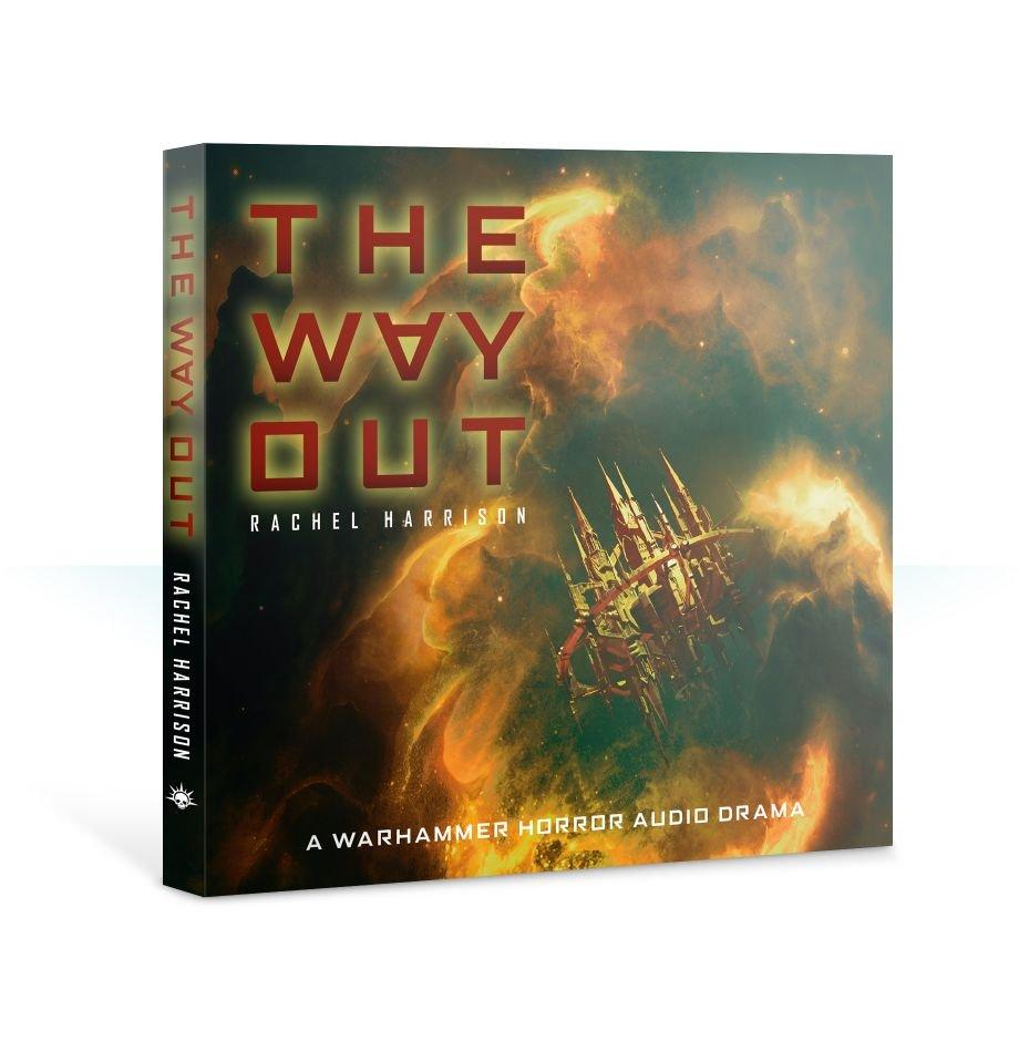 The Way Out (Audiobook)
