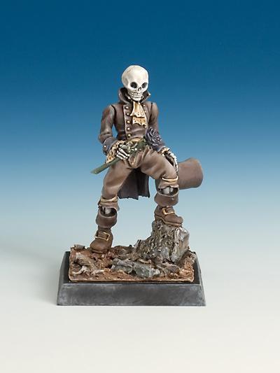 Monsieur Mort