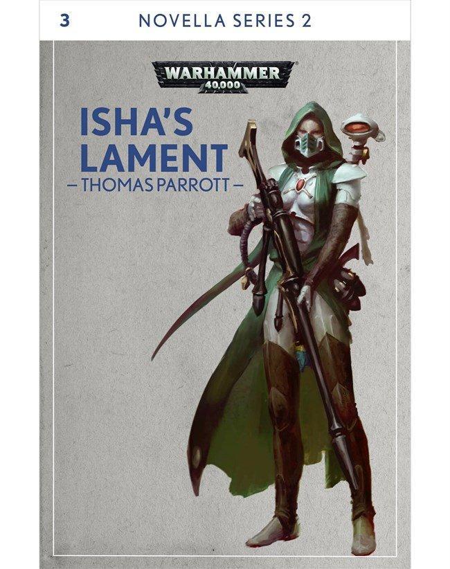 Isha's Lament  (Paperback)