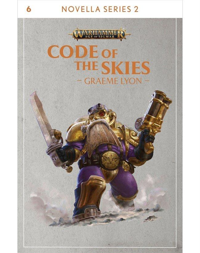 Code of the Skies (Paperback)