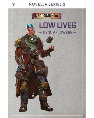 Necromunda: Low Lives (Paperback)