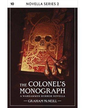 The Colonel's Monograph (Paperback)