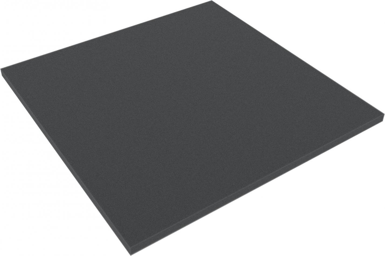 600 mm x 600 mm x 10 mm Foam Tray (0.5 inch) topper / bottom / layer