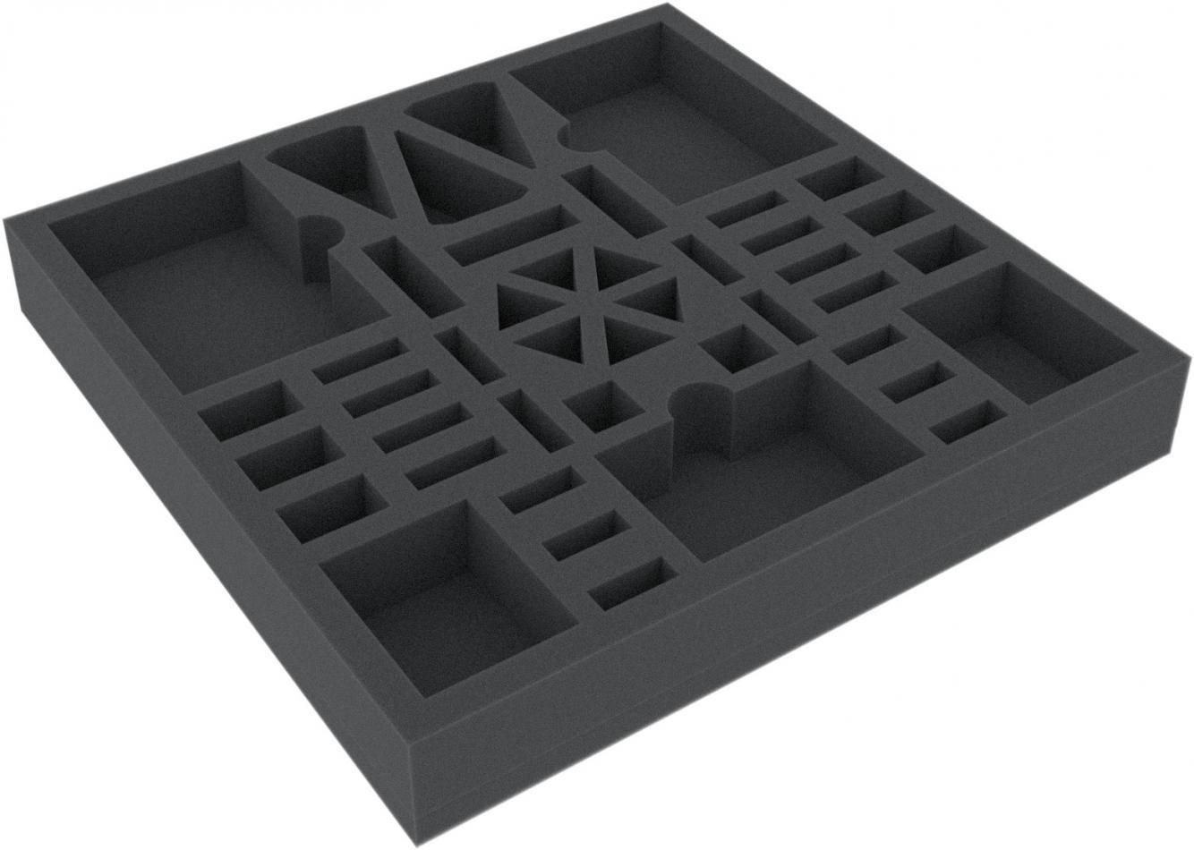 AFKV035BO 35 mm foam tray for Star Wars Rebellion: Rise of the Empire